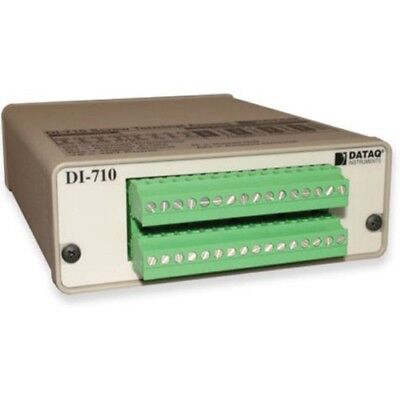 Dataq DI-710-EH 16-Channel Ethernet Data Acquisition System - Certified Pre-Owne