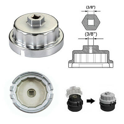 Oil Filter Wrench 6 & 8 Cylinder Engines for Lexus GS300,IS250,ES350,GS350,LS460