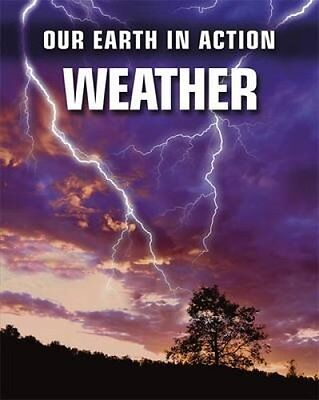 Weather by Chris Oxlade 9781445132013 (Paperback, 2014)