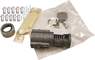 NEW LINCOLN OEM Single Door Key Lock Cylinder Uncoded Unassembled 703364