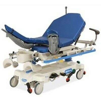 Hill-Rom P8050 OBGYN Stretcher – Certified Pre-Owned