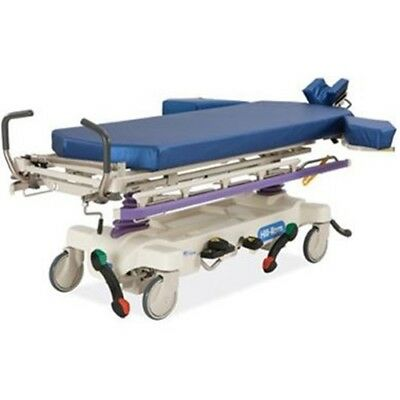 Hill-Rom P8010 Surgical Stretcher – Certified Pre-Owned