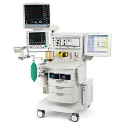 GE Aisys Carestation Anesthesia Machine – Certified Pre-Owned