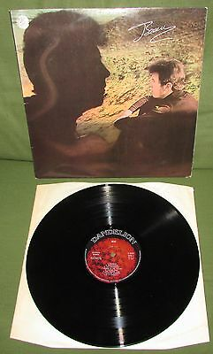 BEAU Beau Orig 1st UK DANDELION 1969 RARE FOLK LP NEAR MINT