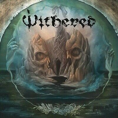 WITHERED - Grief Relic [BLACK Vinyl] (LP)