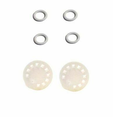 Replacement Parts for Medela Harmony Breast Pump - 4 x O-rings and 2 x Membranes