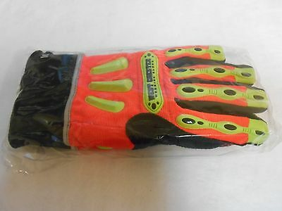 West Chester #86711/M Insulated Cold Weather Working Gloves Size Medium