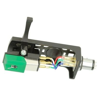 Audio Technica AT95E/HSB - AT 95 E Cartridge incl. AT-HS10 Headshell
