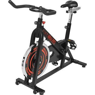 Heimtrainer Indoor Cycling Bike Fahrrad Hometrainer Cycle Schwungrad Fitness