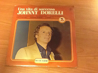 Lp Johnny Dorelli Una Vita Di Successo Rb 184  Sigillato Italy Ps 1978 Mcz