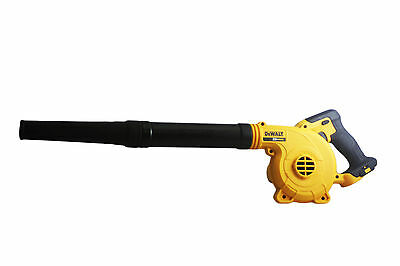 Dewalt DCE100B 20V MAX Compact Jobsite Blower (Tool Only, Battery Not Included)
