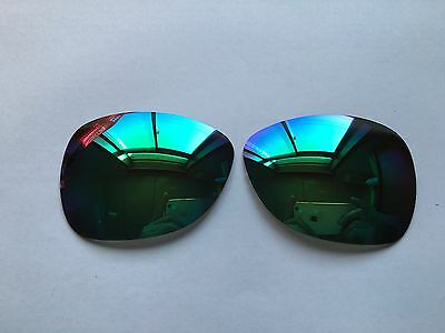 Green polarized Lenses for Oakley New Crosshair 2012 or later