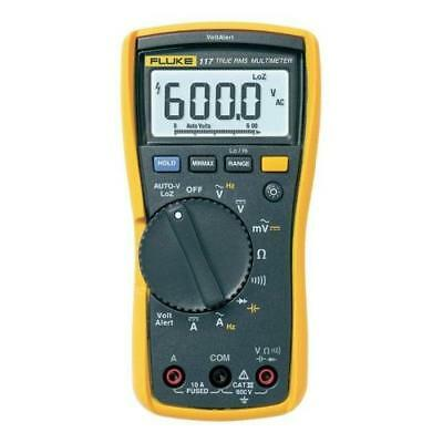 Fluke 117 Electricians True RMS Multimeter New
