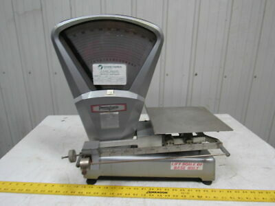 Pennsylvania I-10-L Balance Weigh Scale 5 KG 0-18 OZ.