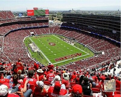 bc96edc904a4f MAGNET SCHEDULE SAN Francisco SF 49ers Levi s Stadium 2014 -  24.99 ...
