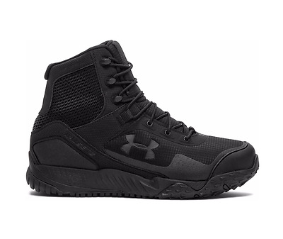 Under Armour *1250599* Mens Valsetz RTS Tactical Boots Run Shoes EXTRA WIDE 4E