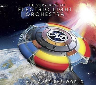 Electric Light Orchestra - All Over The World: The Very Best Of (NEW 2 VINYL LP)