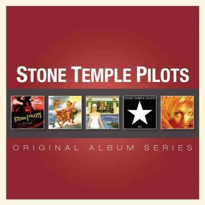 Stone Temple Pilots - Original Album Series New Cd