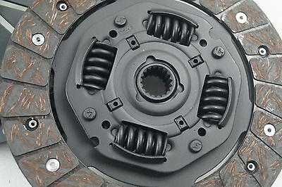 Citroen Saxo 1.6i All Models from Jan 2001 Onwards Stage 1 Clutch Kit