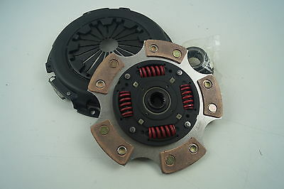 Citroen Saxo 1.6i All Models to Dec 2000 Stage 3 Clutch Kit