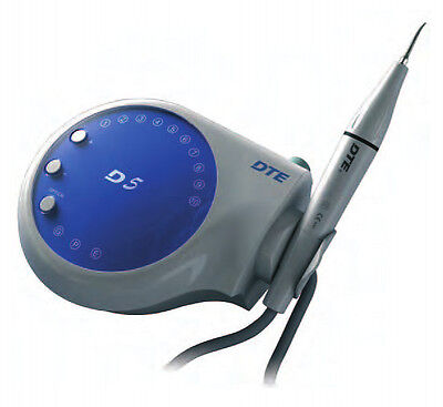 ablatore D5 Ultrasuoni Woodpecker ultrasonic SATELEC scaler EMS dental
