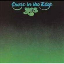 Yes - Close To The Edge (180gm Lp) NEW LP