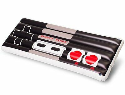 Big Mouth GIANT Retro GAME CONTROLLER Pool Float LARGE INFLATABLES 1.5m 5 Feet
