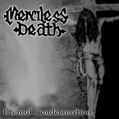 MERCILESS DEATH - Eternal Condemnation demo 87 Thrash