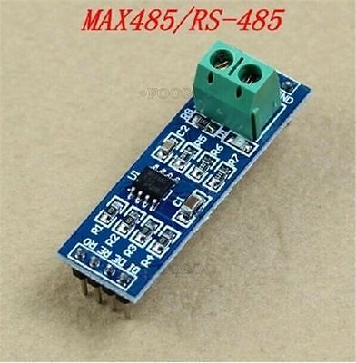 5Pcs For Arduino Max485 Module Rs-485 Ttl To Rs485 Max485csa Converter Module K