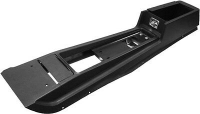 1969-1970 Ford Mustang Console Base Assembly Made in the USA