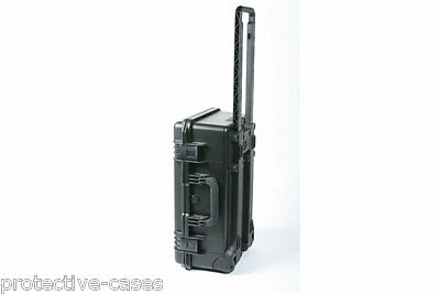 Peli Storm iM2500 Airline Carry On Case No Foam