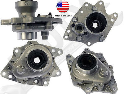 APDTY 711226 4WD 4Wheel Drive Front Axle Disconnect w/Intermediate Shaft Bearing
