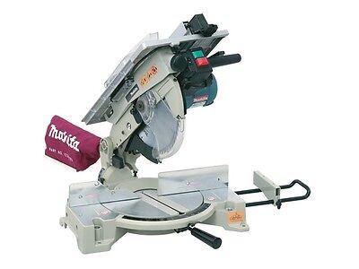 Makita LH1040 240v 260mm Mitre/Table Saw