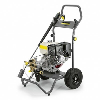 KARCHER HD 7/15 G HIGH PRESSURE CLEANER -HONDA ENGINE 18102500 - 2 Year Warranty