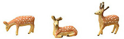 Tomytec (Animal 101) Deer 1/150 N scale