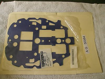 New 27-99177 2 Gasket   Mercury  Quicksilver