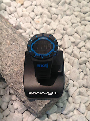 RÄUMUNGS-SALE! #notj NIGHT of the JUMPs Uhr by ROCKWELL MotoX Freestyle B-WARE