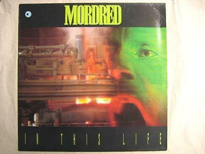 """Mordred """"in This Life"""" - Lp"""