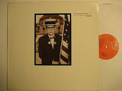 "Madness ""uncle Sam - Ray Gun Mix"" - 12"" Maxi Single"