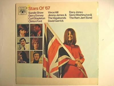 Stars Of '67 - Marble Arch Sampler Lp