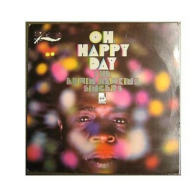 "Edwin Hawkins Singers ""oh Happy Day"" Lp"