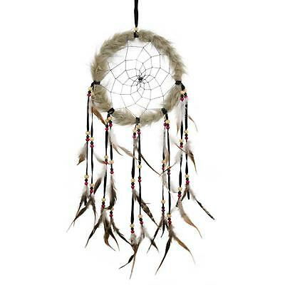 Wolf Protection Dreamcatcher