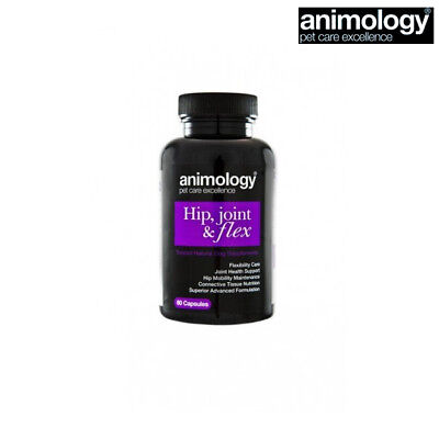 Animology Hip Joint & Flex Capsules - 60 Pack