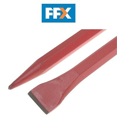 Faithfull FAIDIGBAR60 Digging Bar 6.4kg 1.5M