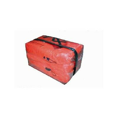 Pack 4 Brassieres 100N ISO12402-4 CE Lalizas