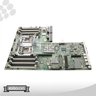 602512-001 591545-001 HP System Mother Board For HP ProLiant DL360 G7