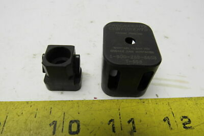 Progressive Components CA-100 Mold Cam Action Assembly Driver & Housing