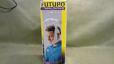 Vintage Antique Retro futuro cervical traction kit 273600 Medical neck head