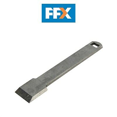 Faithfull FAIPLANESHRB Replacement Blade For Shoulder Plane