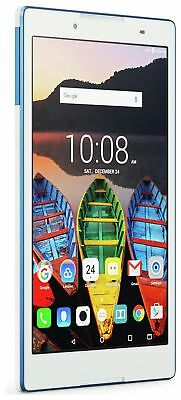 Lenovo Tab 3 A8 8 Inch 1GHz 2GB 16GB Android 6 WiFi Tablet - White -From Argos
